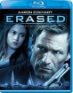 Erased (Region A - US Import ohne dt. Ton) Blu-ray