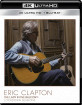 Eric Clapton - Lady in the Balcony: Lockdown Sessions 4K (Limited Edition) (4K UHD + Blu-ray) Blu-ray