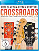 Eric Clapton - Crossroads Guitar Festival 2013 Blu-ray