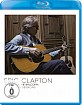 Eric Clapton - Lady in the Balcony: Lockdown Sessions Blu-ray