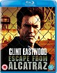 Escape from Alcatraz (1979) (UK Import) Blu-ray