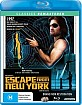 Escape from New York - Special Edition (Blu-ray + Bonus Blu-ray) (AU Import ohne dt. Ton) Blu-ray