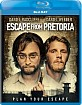 Escape from Pretoria (2020) (US Import ohne dt. Ton) Blu-ray