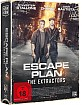 Escape Plan - The Extractors (Tape Edition) Blu-ray