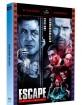 Escape Plan (Limited Mediabook Edition) (Cover Astro) (Blu-ray + Bonus Blu-ray) Blu-ray