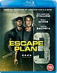 Escape Plan: The Extractors (2019) (UK Import ohne dt. Ton) Blu-ray