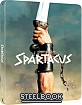 Espartaco (1960) 4K - 60th Anniversary Edition - Edición Metálica (4K UHD + Blu-ray) (ES Import) Blu-ray