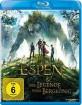 Espen und die Legende vom Bergkönig Blu-ray