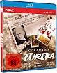 Eureka (1983) Blu-ray