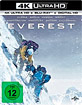 Everest (2015) 4K (4K UHD + Blu-ray + UV Copy) Blu-ray