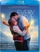 Every Day (2018) (Blu-ray + DVD + UV Copy) (US Import ohne dt. Ton) Blu-ray