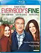 Everybody's Fine (Region A - US Import ohne dt. Ton) Blu-ray
