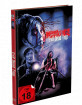 Evil Dead Trap - Die Todesfalle (Limited Mediabook Edition) (Cover A) Blu-ray