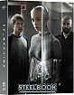Ex Machina (2015) - Manta Lab Exclusive Lenticular Full Slip Steelbook (HK Import)