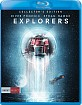 Explorers (1985) - Collector's Edition (Blu-ray + Bonus Blu-ray) (Region A - CA Import ohne dt. Ton) Blu-ray