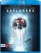 Explorers (1985) - Collector's Edition (Blu-ray + Bonus Blu-ray) (Region A - US Import ohne dt. Ton) Blu-ray