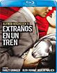 Extraños en un Tren (ES Import) Blu-ray