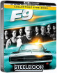 F9: The Fast Saga 4K - Theatrical and Director's Cut - Best Buy Exclusive Steelbook (4K UHD + Blu-ray + Digital Copy) (US Import ohne dt. Ton) Blu-ray