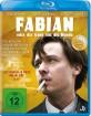 Fabian oder der Gang vor die Hunde Blu-ray