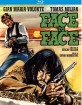Face to Face (1967) (Region A - US Import ohne dt. Ton) Blu-ray