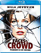 Faces in the Crowd - Frammenti di un omicidio (IT Import ohne dt. Ton) Blu-ray