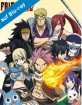 Fairy Tail - Vol. 10 Blu-ray