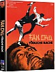 Fan Chu - Tödliche Rache (Limited Mediabook Edition) Blu-ray