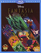Fantasia 2000 (Edizione Speciale) (IT Import) Blu-ray