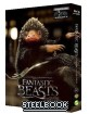 Fantastic Beasts and Where to Find them - Blufans Exclusive Folding Full Slip Edition Steelbook (CN Import ohne dt. Ton) Blu-ray