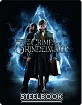 Fantastic Beasts: The Crimes of Grindelwald 4K - Steelbook - Theatrical and Extended Cut (4K UHD + 2 Blu-ray + Digital Copy) (UK Import ohne dt. Ton) Blu-ray