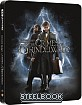 Fantastic Beasts: The Crimes of Grindelwald 4K - Theatrical and Extended Cut - Zavvi Exclusive Steelbook (4K UHD + 2 Blu-ray + Digital Copy) (UK Import ohne dt. Ton) Blu-ray
