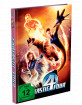 Fantastic Four (Limited Mediabook Edition) (Cover A) Blu-ray