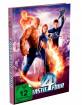 Fantastic Four (Limited Mediabook Edition) (Cover B) Blu-ray
