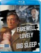 Farewell, My Lovely (1975) / The Big Sleep (1978) (Region A - US Import ohne dt. Ton) Blu-ray