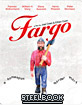 Fargo (1996) - Limited Remastered Edition Steelbook (IT Import) Blu-ray