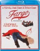 Fargo (1996) - Remastered Edition (CA Import) Blu-ray