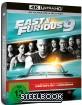 Fast & Furious 9 - Die Fast & Furious Saga 4K (Limited Steelbook