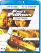 Fast and Furious (FR Import ohne dt. Ton) Blu-ray