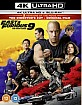 Fast & Furious 9 4K - Theatrical and Director's Cut (4K UHD + Blu-ray) (UK Import ohne dt. Ton) Blu-ray
