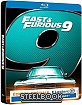 Fast & Furious 9 - Theatrical and Director's Cut - Édition Spéciale E.Leclerc Exclusive Steelbook (FR Import ohne dt. Ton) Blu-ray