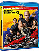Fast & Furious 9 - Theatrical and Director's Cut (ES Import ohne dt. Ton) Blu-ray