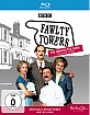 Fawlty Towers - Die komplette Serie (Remastered) Blu-ray