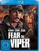 Fear the Viper Blu-ray