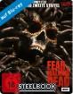 Fear the Walking Dead - Die komplette erste und zweite Staffel (Limited Steelbook Edition) (Neuauflage) Blu-ray