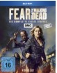 Fear the Walking Dead - Die komplette vierte Staffel