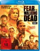 Fear the Walking Dead - Die kompletten Staffeln 1-3 Blu-ray