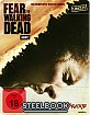 Fear the Walking Dead - Die komplette dritte Staffel (Limited Steelbook Edition) Blu-ray