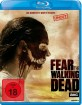 Fear the Walking Dead - Die komplette dritte Staffel Blu-ray