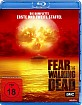 Fear the Walking Dead - Die komplette erste und zweite Staffel Blu-ray