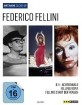 Federico Fellini (Arthaus Close-Up) Blu-ray